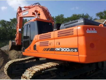 DOOSAN DX300 LC3