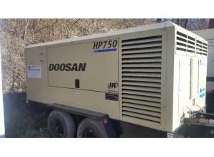 Воздушный компрессор Doosan