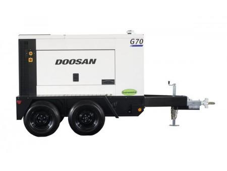 DOOSAN G70
