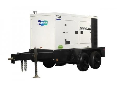 DOOSAN G90
